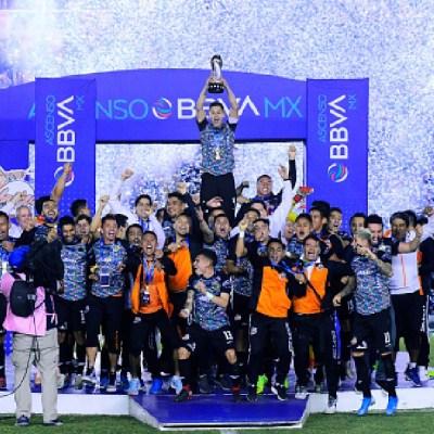 Ascenso y descenso de Liga MX desaparecen por cinco años