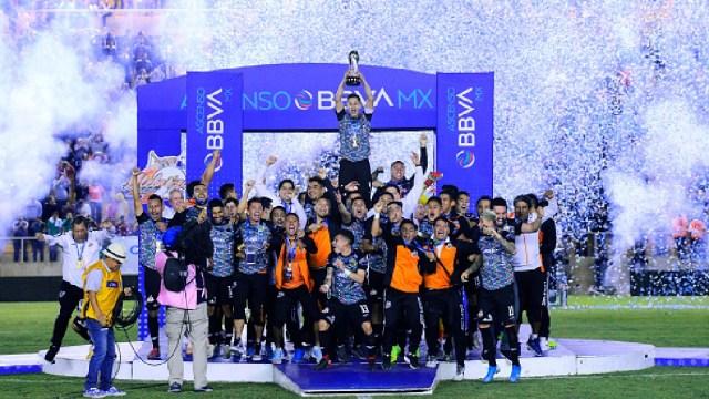 Foto: Ascenso y descenso de Liga MX desaparece por cinco años, 15 de abril de 2020, (Getty Images, archivo)