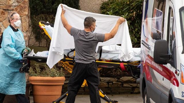 Foto: EEEUU rompe récord con mil 169 muertes por coronavirus en 24 horas, 2 de abril de 2020, (Cuartoscuro)