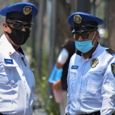 Foto: Coronavirus: Gobierno de México ordena reducir gasto en 50%, 9 de abril de 2020, (Getty Images, archivo)