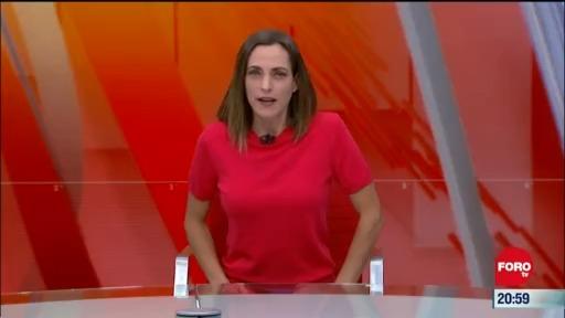 Foto: Hora 71 Julio Patán Programa Completo 7 Abril 2020