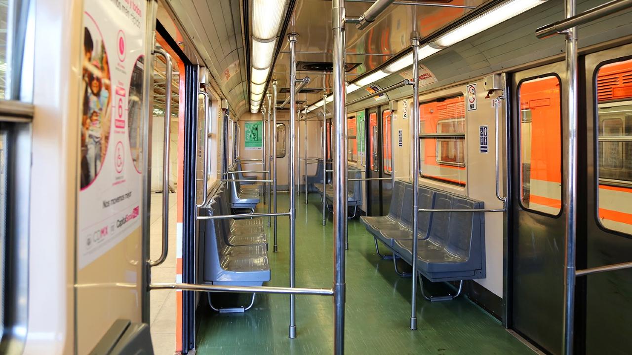 Horario-Metro-Jueves-Viernes-Santo-Horario-Metro-9-10-Abril-2020-Semana-Santa-Metrobus, Ciudad de México, 9 de abril 2020