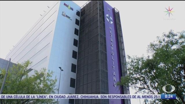 hospitales privados recibiran a pacientes del imss e issste