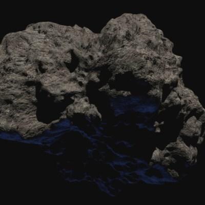 Asteroide pasa cerca de la Tierra y NASA lo detecta 6 horas después