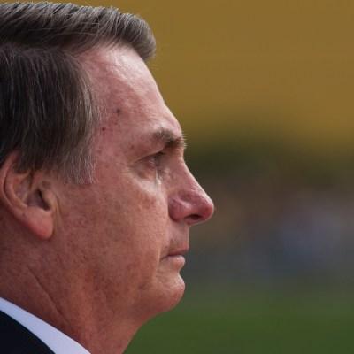 Jueza suspende fallo que obliga a Bolsonaro a divulgar sus test de coronavirus