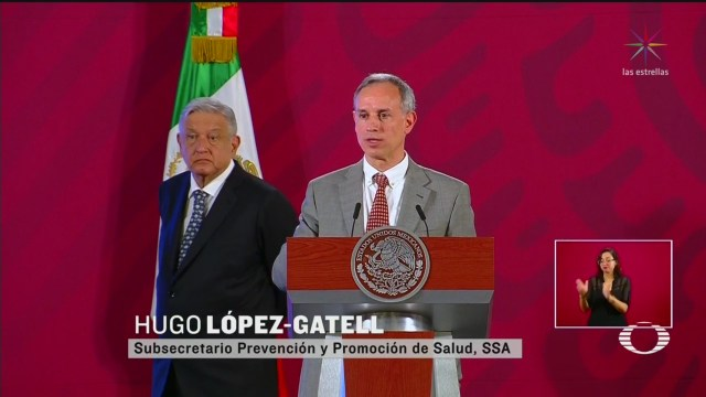 Foto: Coronavirus México Jornada Sana Distancia Extiende 30 Mayo 2020 16 Abril 2020