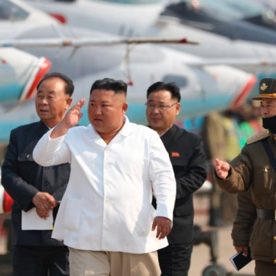 Kim Jong-un envía nuevo mensaje; 'Esta vivo y bien', asegura asesor de Corea del Sur