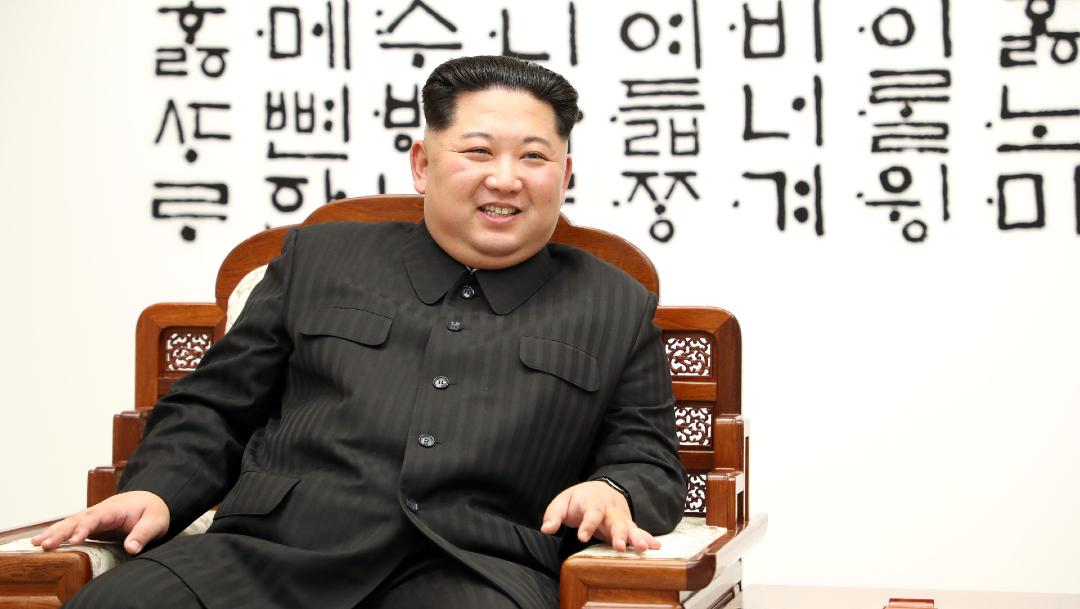 FOTO: ¿Qué sabemos sobre el hombre que lidera Corea del Norte?, el 29 de abril de 2020