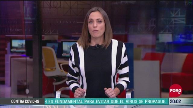 Foto: Contra El COVID Televisa Te Acompaña Recomendaciones Prevención Coronavirus Pandemia Cuarentena 6 Abril 2020