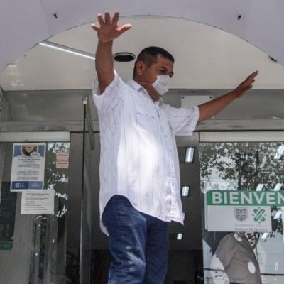 AMLO: México valora pedir a Cuba especialistas ante coronavirus