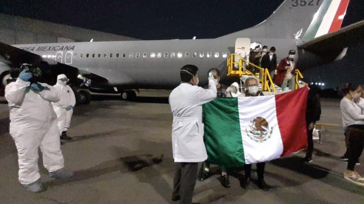 Coronavirus: SRE pide evitar viajes durante Semana Santa