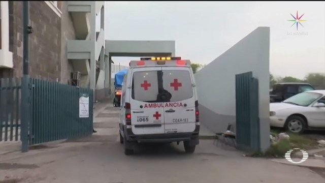 Foto: Coronavirus Muere Subdirector Administrativo Hospital Imss Monclova 8 Abril 2020