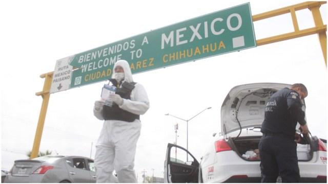 Imagen: El número de muertos en Chihuahua por coronavirus ascendió a 16, 11 de abril de 2020 (CUARTOOSCURO)