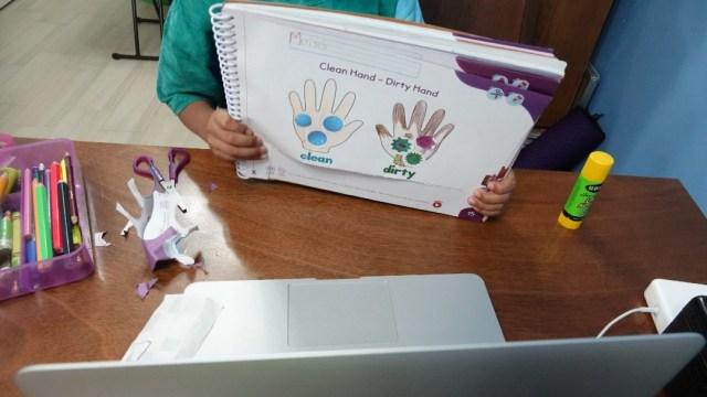Niños preguntan a López-Gatell sobre coronavirus COVID-19