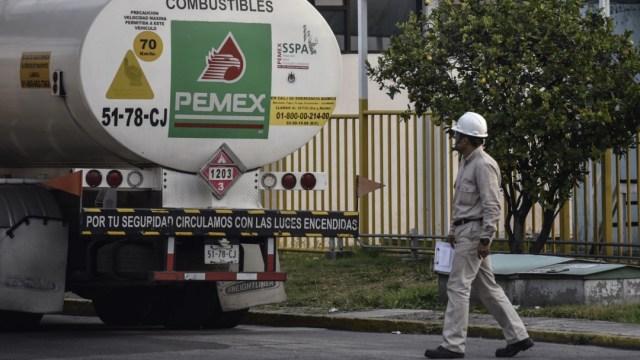 FOTO: Pemex reporta mil 538 casos de COVID-19 y 215 fallecidos, el 27 de mayo de 2020