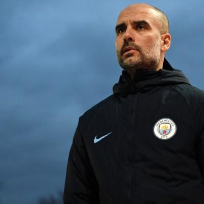 Muere madre de Pep Guardiola por coronavirus, confirma Manchester City