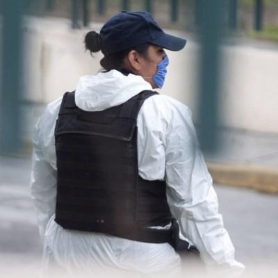 Imponen toque de queda y ley seca en Ciénega, Nuevo León, por coronavirus