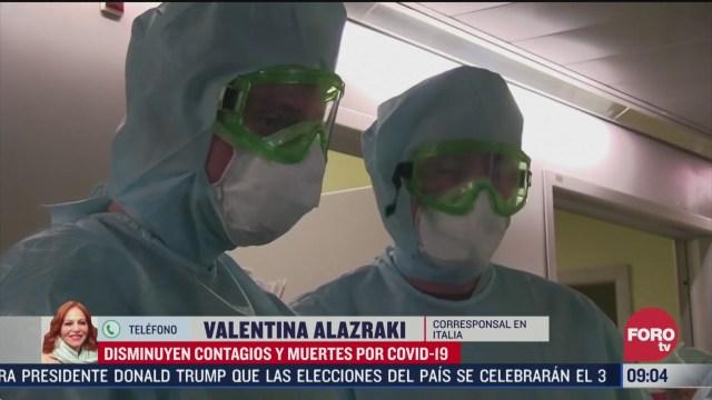FOTO: 5 de abril 2020, por coronavirus papa francisco celebra sin fieles el domingo de ramos