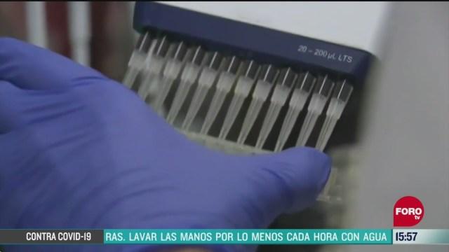 FOTO: que es el plasma convalenciente que se podria usar en pacientes con coronavirus