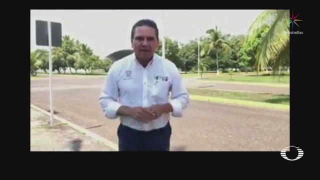 Foto: Coronavirus Así Reaccionaron Ampliación Jornada Sana Distancia México 16 Abril 2020
