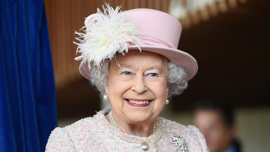 FOTO: Isabel II pide calma y determinación a los británicos para superar la crisis, el 5 de abril de 2020