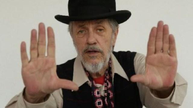 El cineasta mexicano Gabriel Retes falleció este lunes 20 de abril de 2020. (Foto: @cultura_mx)