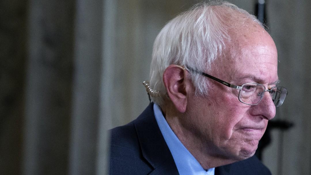 Sanders apoyar a Biden; proclama unidad para destronar a Trump — EEUU