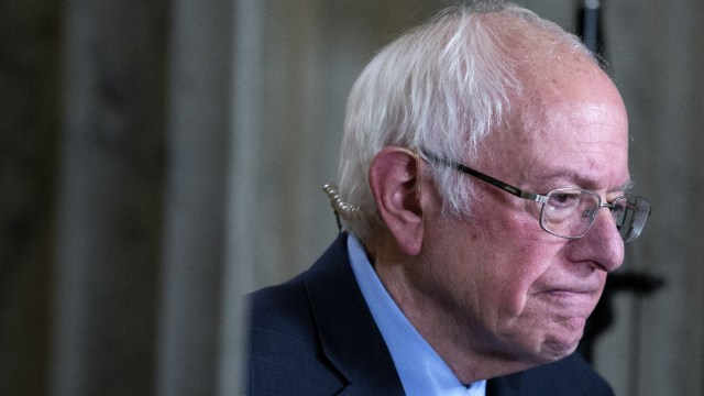 Foto: Bernie Sanders se retira de la carrera presidencial en EEUU