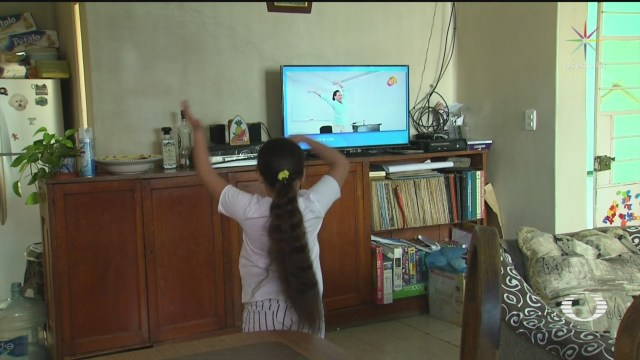 Foto: Coronavirus: Regreso A Clases México Modoc Virtual Hoy 20 Abril 2020