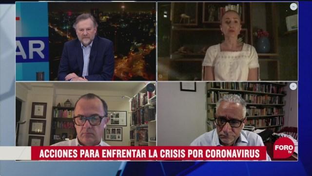 Foro: Crisis Económica Peor 2008 1994 7 Abril 2020