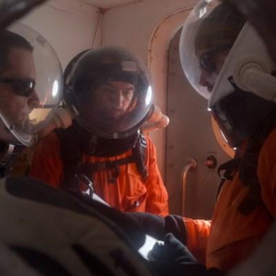 Aprovechan aislamiento por coronavirus para simular viaje espacial a Marte