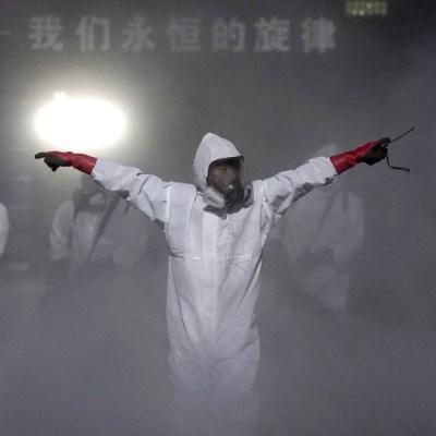 Termina cuarentena en Wuhan, China, tras 11 semanas en crisis por coronavirus