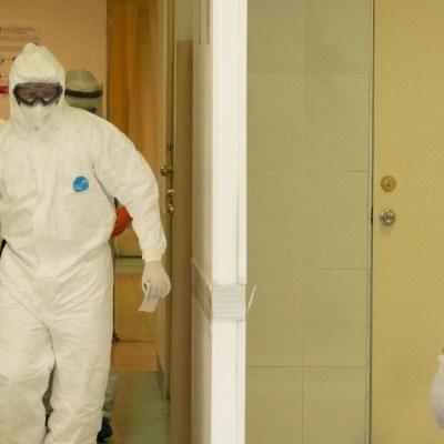 OMS y ONU respaldan medidas contra coronavirus en México: López-Gatell