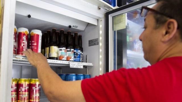 Coronavirus: Milpa Alta restringe venta bebidas alcohólicas