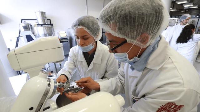 Foto IPN desarrolla respiradores mecánicos para pacientes con coronavirus COVID-19 3 abril 2020
