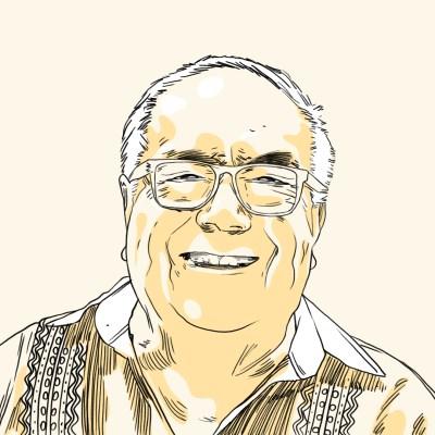 Muere el dramaturgo mexicano, Willebaldo López Guzmán