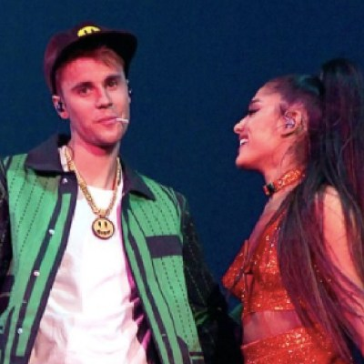 Ariana Grande y Justin Bieber publicarán juntos una canción benéfica