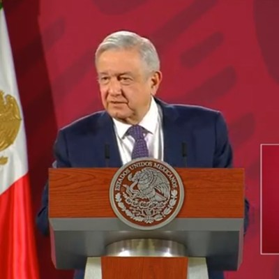 AMLO: Esta semana anunciaremos plan para reapertura económica