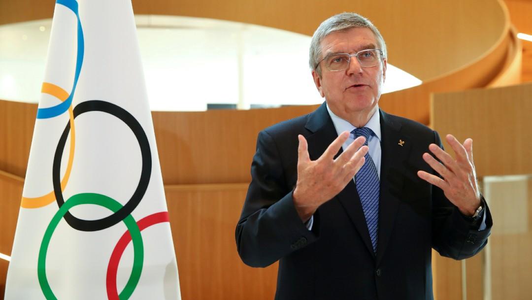 Foto: Juegos Olímpicos de Tokio podrían ser cancelados, dice el COI