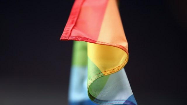 FOTO: Comunidad LGBTIQ+ más vulnerable ante la pandemia: ONU, el 17 de mayo de 2020