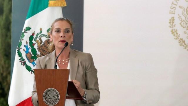 Beatriz Gutiérrez Müller (Cuartoscuro.com)