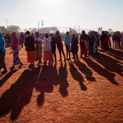 Bebé prematuro de 2 días muere por COVID-19 en Sudáfrica