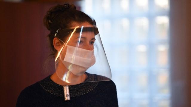FOTO: Contagios de coronavirus bajan en Bélgica; suman 300 en últimas horas, el 18 de mayo de 2020