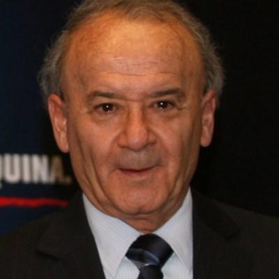 Hacienda congela cuentas de Billy Álvarez y otros directivos de cooperativa Cruz Azul