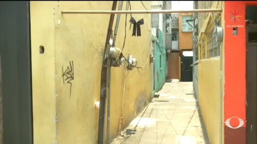 callejon 57 o callejon del covid de iztapalapa tendra cordon sanitario para evitar contagios de coronavirus