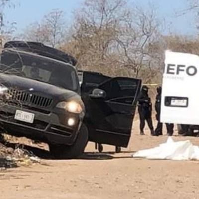 Matan a 'El Chino Ántrax', exjefe de seguridad del Cártel de Sinaloa