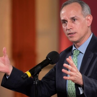 Senadores del PAN piden renuncia de López-Gatell