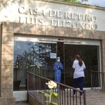 Confirman brote de COVID-19 en asilo de Cuernavaca, Morelos