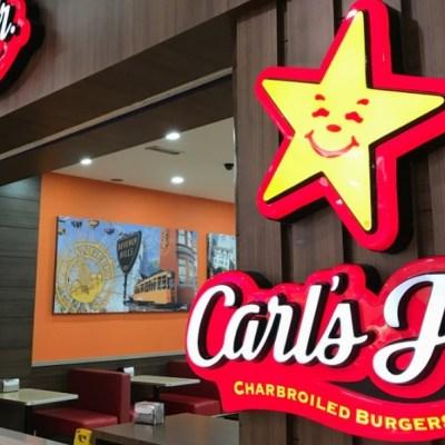 Conoce la promoción de Carls Jr; venderá a un peso hamburguesas por 'Burger Day'
