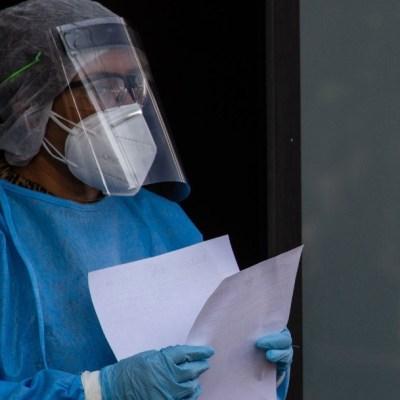 CDMX registra 9,737 contagios y 796 defunciones por coronavirus: Sheinbaum